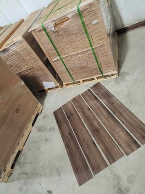 Luxury vinyl flooring!!! Only .67 cents a sq ft!! Liquidation close out! HOX8 for Sale in Houston, TX