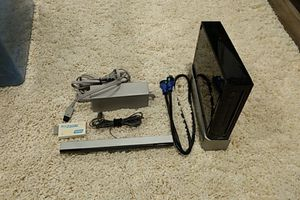 Nintendo Wii w/ HDMI Adapter and Stand for Sale in Los Angeles, CA