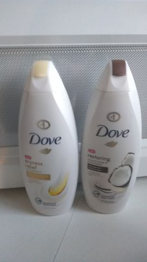 Dove body wash for Sale in Stockton, CA