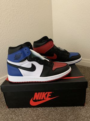 Jordan 1 Top 3 for Sale in Oceanside, CA