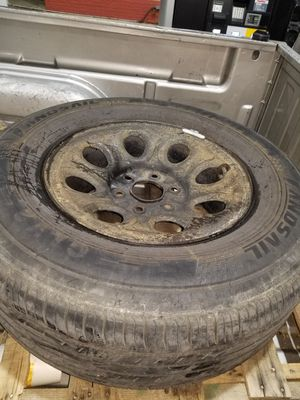 Chevy rim for Sale in Fort Worth, TX