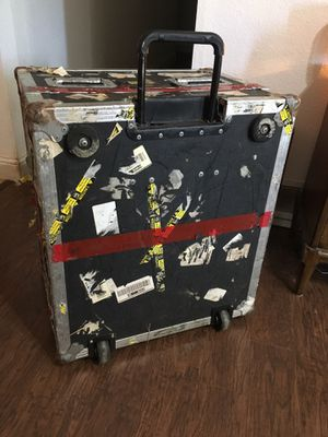 Utility and supply trunk case heavy duty. for Sale in Richardson, TX
