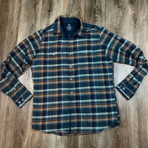 KUHL button up* Men's Small for Sale in Sagle, ID