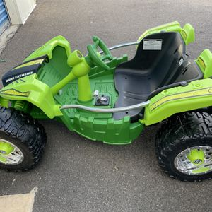 12V Power Wheels Dune Racer Extreme Battery-Powered Ride On Toy for Sale in St. Petersburg, FL