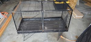 Animal cage for Sale in Seattle, WA