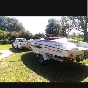Boat For Sale for Sale in Dublin, GA