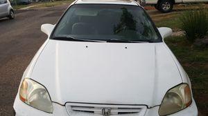 Honda civic ex 1993 for Sale in Amarillo, TX