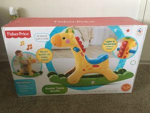 Rockin' Tunes Girafe for Sale in Falls Church, VA