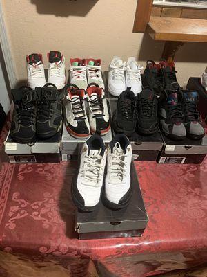 Jordan size 5.5 for Sale in Oakland, CA