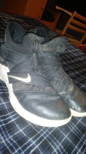 LeBron Nike Soldiers for Sale in Saint Paul, MN