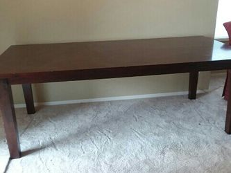Vintage Dining/Conference Table for Sale in Vancouver,  WA