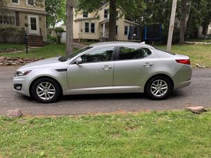 Selling our family KIA OPTIMA LX 2012. Like new condition for Sale in Cresskill, NJ