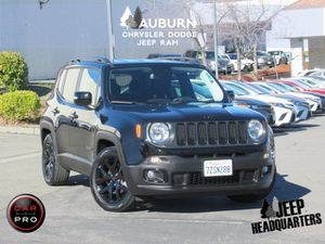 2017 Jeep Renegade for Sale in Auburn, CA
