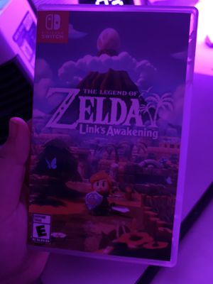 Zelda Links Awakening for Sale in Loma Linda, CA