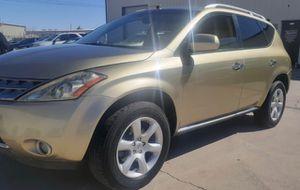 0 Nissan Murano for Sale in Hesperia, CA