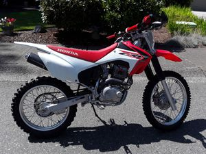 HONDA CRF230F for Sale in Maple Valley, WA