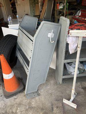 Work van racks and ladder rack for Sale in Carson, CA