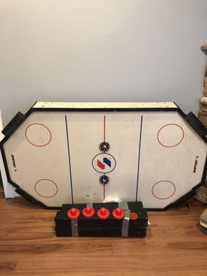 Air Hockey Table for Sale in Brooklyn Park, MD