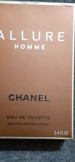 Perfume para Hombre CHANEL for Sale in Los Angeles,  CA