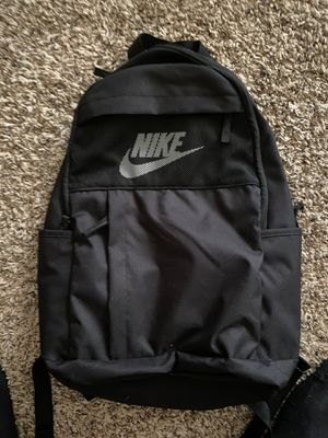 Nike book bag for Sale in Winston-Salem, NC