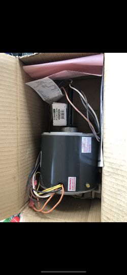 AC Condenser Motor for Sale in Bakersfield,  CA