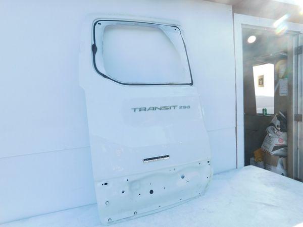 2015 2016 2017 2018 2019 FORD TRANSIT 250 REAR LEFT CARGO DOOR OEM USED