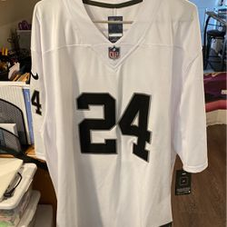 Las Vegas Raiders Jersey for Sale in Escondido,  CA