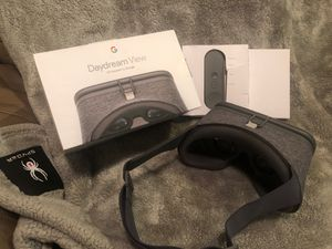 Daydream View VR Headset by Google for Sale in Saint John, IN