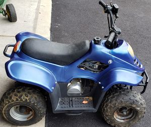 50cc quad for Sale in Hummelstown, PA