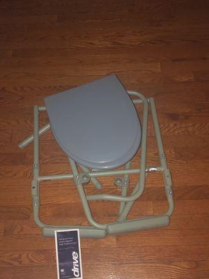 Portable toilet/ for Sale in Manassas, VA