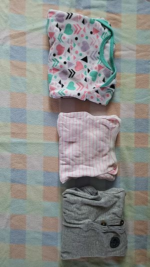 Baby clothes bundle for Sale in Gaithersburg, MD