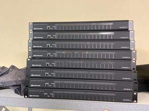 Crestron CEN-SWPOE-16 16 port Gigabit managed switches for Sale in Prosper, TX