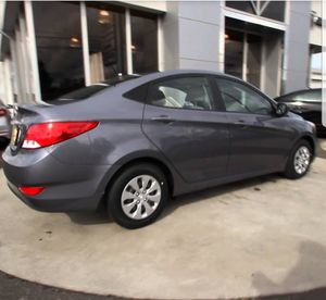 Hyundai Accent 2016 for Sale in Queens, NY