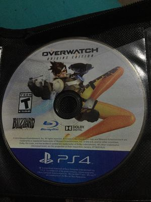 OVERWATCH for Sale in Dickinson, ND