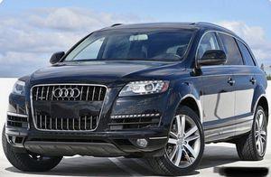 2013 Audi Q7 Quattro premium plus for Sale in Soledad, CA