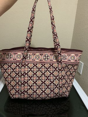 Vera Bradley large tote $20 for Sale in Fort Worth, TX