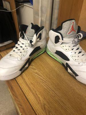 "Air Jordan 5 ""Space Jam"" for Sale in Fort Campbell, TN"