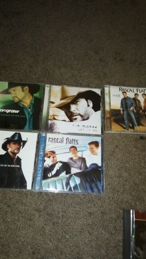 Tim McGraw CDs for Sale in Port St. Lucie, FL