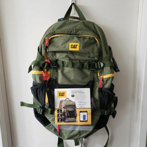 Cat performance hydration backpack hiking back pack for Sale in Buena Park, CA
