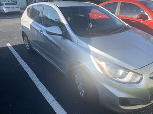 2014 Hyundai Accent for Sale in Tampa, FL