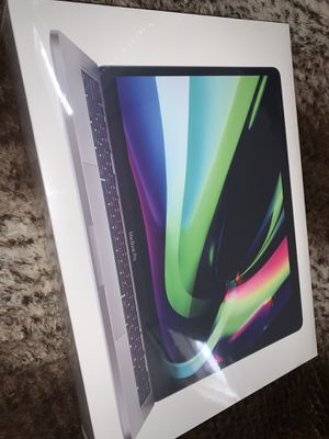 """Brand new sealed 13"""" MacBook Pro 2020 with m1 chip plus extended AppleCare+ 3 year warranty for Sale in Pleasanton, CA"""