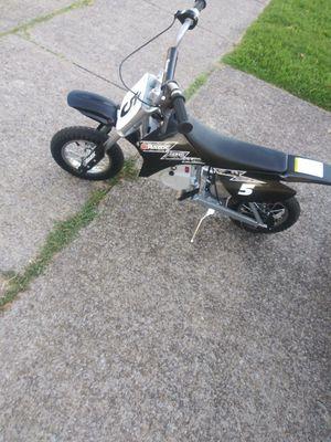 Razor motorcycle for Sale in Lewisburg, TN