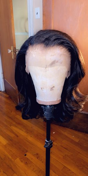 Malaysian virgin wig cut and styled for Sale in St. Louis, MO