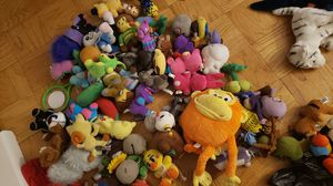 Plushes for Sale in Boston, MA