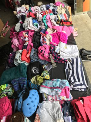 Kids clothes and many more for Sale in Shakopee, MN