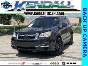 2018 Subaru Forester for Sale in Miami, FL