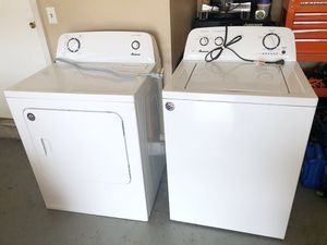 Washer Dryer Electric for Sale in Tulsa, OK