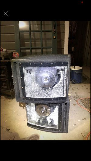 Dual pair of speakers for Sale in Memphis, TN