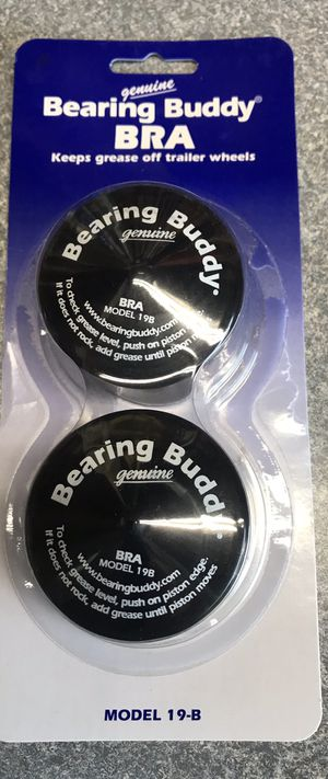 Bearing Buddy Bra for Sale in Poway, CA
