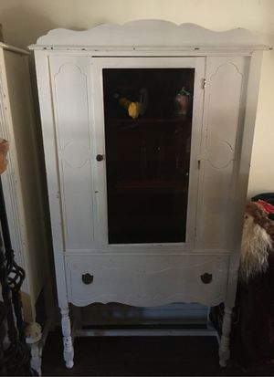 Antique Cabinet for Sale in Dundalk, MD